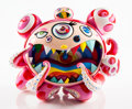 Collectible:Contemporary, Takashi Murakami X ComplexCon. Mr. Dob (B), 2017. Painted cast vinyl. 9 x 12 x 8 inches (22.9 x 30.5 x 20.3 cm). Edition...