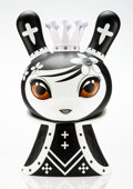 Collectible:Contemporary, Otto Bjornik X Kidrobot. Reyna, c. 2016. Painted cast vinyl. 20 x 12 x 11 inches (50.8 x 30.5 x 27.9 cm). Stamped to the...