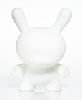 Collectible:Contemporary, Kidrobot . Dunny Lamp, 2017. Cast resin with light mechanism. 20 x 12 x 8 inches (50.8 x 30.5 x 20.3 cm). Stamped to the...