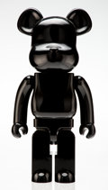 Collectible:Contemporary, BE@RBRICK X Colette. Colette meets Comme des Garcons 1000%, 2004. Cast resin. 28 x 13-1/2 x 9 inches (71.1 x 34.3 x 22.9...