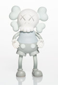 Collectible:Contemporary, KAWS (b. 1974). Companion (Grey), 1999. Painted cast vinyl. 7-1/2 x 4-1/4 x 2 inches (19.1 x 10.8 x 5.1 cm). Edition of ...
