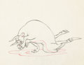Animation Art:Production Drawing, Ferdinand the Bull Animation Drawing (Walt Disney, 1938).....