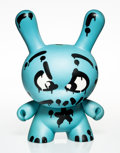 Collectible:Contemporary, Mist (English, 20th century). Dunny Series 4, 2007. Painted cast vinyl. 20 x 14 x 9 inches (50.8 x 35.6 x 22.9 cm). Stam...