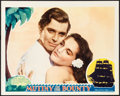 "Movie Posters:Academy Award Winners, Mutiny on the Bounty (MGM, 1935). Very Fine-. Lobby Card (11"" X 14""). Academy Award Winners.. ..."