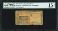 Colonial Notes:New Jersey, New Jersey October 20, 1758 30s PMG Choice Fine 15 Net.