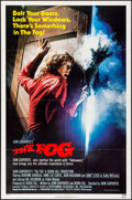 "Movie Posters:Horror, The Fog (Avco Embassy, 1980). Folded, Very Fine. One Sheet (27"" X41"") Style B. Horror.. ..."