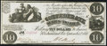Confederate Notes:1861 Issues, T28 $10 1861 PF-10 Cr. 236B Choice About Uncirculated.. ...