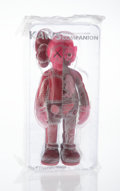 Collectible:Contemporary, KAWS (American, b. 1974). Dissected Companion (Blush), 2016. Painted cast vinyl. 10-1/2 x 4-1/2 x 3-1/2 inches (26.7 x 1...