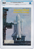 Explorers:Space Exploration, Magazines: Aviation Week & Space Technology Dated May 14, 1979, Directly From The Armstrong Family Collection™, CA...