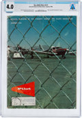 Explorers:Space Exploration, Magazines: The AOPA Pilot Dated January 1966, Directly From The Armstrong Family Collection™, CAG Certified and Gr...