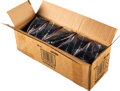 Baseball Cards:Unopened Packs/Display Boxes, 2006 Topps Triple Threads Baseball 9-Box Hobby Case....