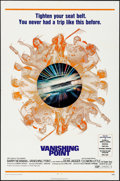 """Movie Posters:Action, Vanishing Point & Other Lot (20th Century Fox, 1971). Folded,Very Fine. One Sheets (2) (27"""" X 41""""). Action.. ... (Total: 2Items)"""