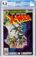 Bronze Age (1970-1979):Superhero, X-Men #120 (Marvel, 1979) CGC NM- 9.2 White pages....