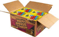 1980 Topps Wacky Packages 3rd Series 20-Box Wax Case