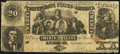 Confederate Notes:1861 Issues, T20 $20 1861 PF-8 Cr. 142 Very Good.. ...