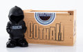 Collectible:Contemporary, Rock Hard X Gotham X 360 Toy Group. Specter (Version 2), c. 2000. Painted cast vinyl. 5-1/4 x 2-1/2 x 1-3/4 inches (13.3...