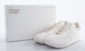 Collectible:Contemporary, Daniel Arsham X Adidas. Arsham Studios Adidas (White), 2019. Pair of sneakers. Size 11 . Comes with original tags. Produ...