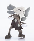 Collectible:Contemporary, KAWS X Robert Lazzarini. Companion (Brown), 2010. Painted cast vinyl. 7 x 5-1/4 x 2-1/2 inches (17.8 x 13.3 x 6.4 cm). S...