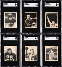 1948 Bowman Football Collection (56)