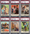 "Non-Sport Cards:Sets, 1963 Topps ""Beverly Hillbillies"" Complete Set (66)...."