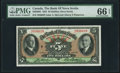 Canadian Currency, Canada Bank of Nova Scotia $5 - Halifax 2.1.1935 C...