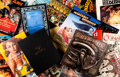 Books:General, Sci-Fi, Fantasy, and Pulp-Related Art Books Group of 28 (Various Publishers, 1990s-2000s).... (Total: 28 Items)