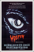 "Movie Posters:Horror, Wolfen (Orion, 1981). Folded, Very Fine/Near Mint. One Sheet (27"" X41""). Horror.. ..."