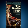 Medical:Osteology , James Watson and Francis Crick Signed Book . The Double Helix . First Edition. ...