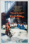"""Movie Posters:Musical, Krush Groove & Other Lot(Warner Brothers, 1985). Rolled, Very Fine+. One Sheets (2) (27"""" X 41""""). Musical.. ... (Total: 2 Items)"""