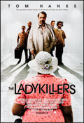 """The Ladykillers & Other Lot (Buena Vista, 2004). Rolled, Overall: Very Fine. One Sheets (3) (27"""" X 40""""..."""
