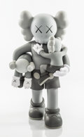 Collectible:Contemporary, KAWS (b. 1974). Clean Slate (Grey), 2018. Painted cast vinyl. 14 x 8 x 8 inches (35.6 x 20.3 x 20.3 cm). Open Edition. S...