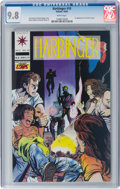 Modern Age (1980-Present):Superhero, Harbinger #10 (Valiant, 1992) CGC NM/MT 9.8 White pages....