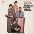 Music Memorabilia:Recordings, The Beatles Yesterday and Today