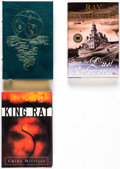 Books:Hardcover, Assorted Sc-Fi and Fantasy Books Group of 35 (Various Publishers, 1980s-2000s)....