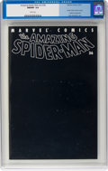 Modern Age (1980-Present):Superhero, The Amazing Spider-Man V2#36 (Marvel, 2001) CGC NM/MT 9.8 White pages....