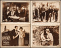 "Movie Posters:Comedy, Adam and Eva (Paramount, 1923). Fine/Very Fine. Title Lobby Card& Lobby Cards (3) (11"" X 14""). Comedy.. ... (Total: 4 Items)"