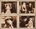 "Movie Posters:Comedy, Adam and Eva (Paramount, 1923). Very Fine-. Lobby Cards (4) (11"" X14""). Comedy.. ... (Total: 4 Items)"