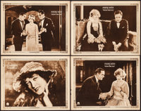 "Adam and Eva (Paramount, 1923). Very Fine-. Lobby Cards (4) (11"" X 14""). Comedy. ... (Total: 4 Items)"