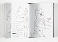 Collectible:Contemporary, David Shrigley (British, b. 1968). Ants Have Sex in Your Beer, 2007. Hardcover book, with original ink on paper drawing ...