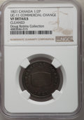 Canada, VF Details NGC,...