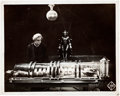 "Movie Posters:Science Fiction, Metropolis (UFA, 1927). Very Fine-. German Photo (8"" X 10"").. ..."