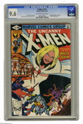 Modern Age (1980-Present):Superhero, X-Men #131 (Marvel, 1980) CGC NM+ 9.6 Off-white to white pages.Second appearance of Dazzler. Emma Frost appearance, first a...