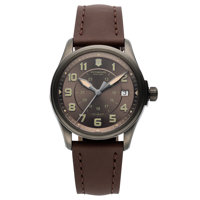 Victorinox Men's Swiss Army Infantry Vintage Automatic watch, New/Old Stock, 241519