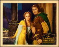 Movie Posters:Swashbuckler, The Adventures of Robin Hood (Warner Brothers, 1938). Near...