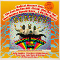 Music Memorabilia:Recordings, The Beatles Magical Mystery Tour Still Sealed Stereo LP(Capitol 2835, 1967). . .....