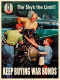 Movie Posters:War, This item is currently being reviewed by our catalogers and photographers. A written description will be available along with high resolution images soon.