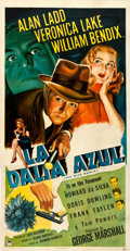 Movie Posters:Film Noir, This item is currently being reviewed by our catalogers and photographers. A written description will be available along with high resolution images soon.