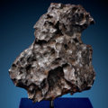 Meteorites:Irons, Campo del Cielo Meteorite. Iron, IAB-MG. Chaco, Argentina. Found: 1576. ... (Total: 2 Items)