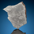 Meteorites:Irons, Henbury Meteorite End Cut. Iron, IIIAB. Northern Territory, Australia - (24° 34'S, 133° 10'E). Found: 1931. ...