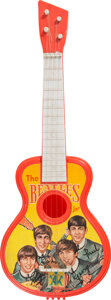 Music Memorabilia:Memorabilia, The Beatles Junior Original Guitar (Circa 1964). . ...